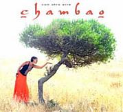 Chambao -チャンバオ