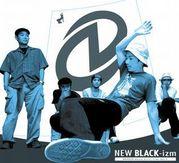 NEW BLACK-izm