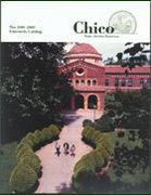 CSU, Chico