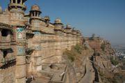 インド☆城と宮殿