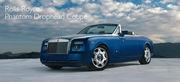 ☆..Rolls-Royce..☆