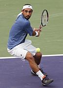 上級テニス