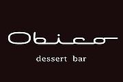 dessert bar Obico 柏