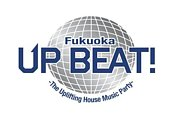 UP BEAT! FUKUOKA!!