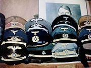 軍装レプレプ