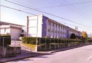 静岡県立庵原高等学校