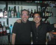 Bar do Ricardo - Axe, Pagode