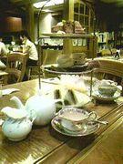 アリスの紅茶館