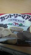 カントリマーム〜バニラちゃん〜