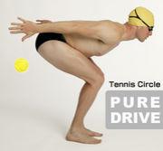 テニスサークル【PURE DRIVE】