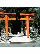 全国かも神社の総本宮 高鴨神社