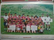 96卒緑丘小サッカー少年団