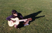 メガネギター