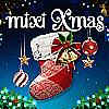 mixi Xmas 2011