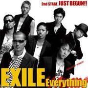 ★I LOVE EXILE★