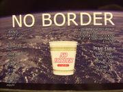 DJ EVENT 『NO BORDER』