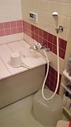風呂の中で携帯触る☆