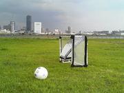 運痴同士でサッカーしようin大阪