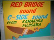 RED BRIDGE &C-SIDE SOUND