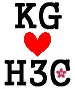 KG♡H3C