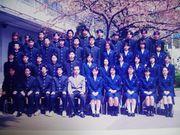 県立千葉高1Dなかっち学級