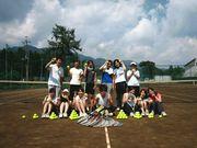 ☆洗足学園テニス部☆