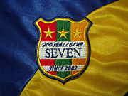 SEVEN(愉快なフットサル仲間)
