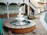 下呂温泉 足湯の会