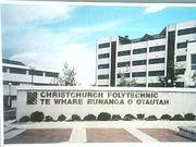 CPIT(Christchurch Polytechnic)