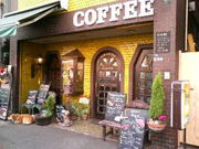 cafeのらくろ