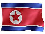 蹴球朝鮮民主主義人民共和国代表