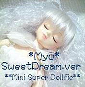 +ミュウSweetDream*MSD-25+