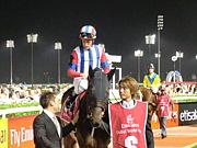 ヴィクトワールピサ(競走馬)
