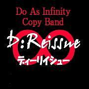 D:Reissue[Do As COPY BAND]