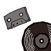 【テープ CD レコード】