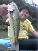 岡山のバス釣りを語る会