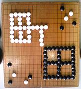 ●○町田で囲碁○●