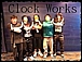【公認】 Clock Works