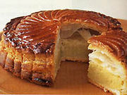 pithiviers(ピティヴィエ)