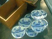 名古屋辺りで陶芸・陶磁器