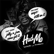 Hud Mo a.k.a Hudson Mohawke