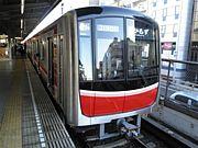 地下鉄の旅