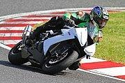 SBA Racing