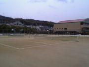 交野高校テニス部