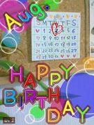 1985年8月3日生まれ☆