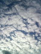 どこまでも続く空が好き