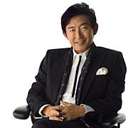 石田純一 モテ学を研究する