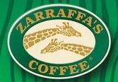 ZARRAFFA'S CAFE・ザラファーズ