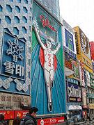 唄三線 路上ライブin大阪