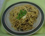 ジロー風スパゲッティ